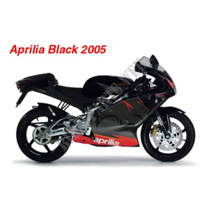 125 RS 2001 RS 125