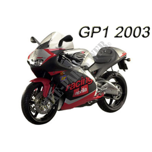 250 RS 2001 RS 250
